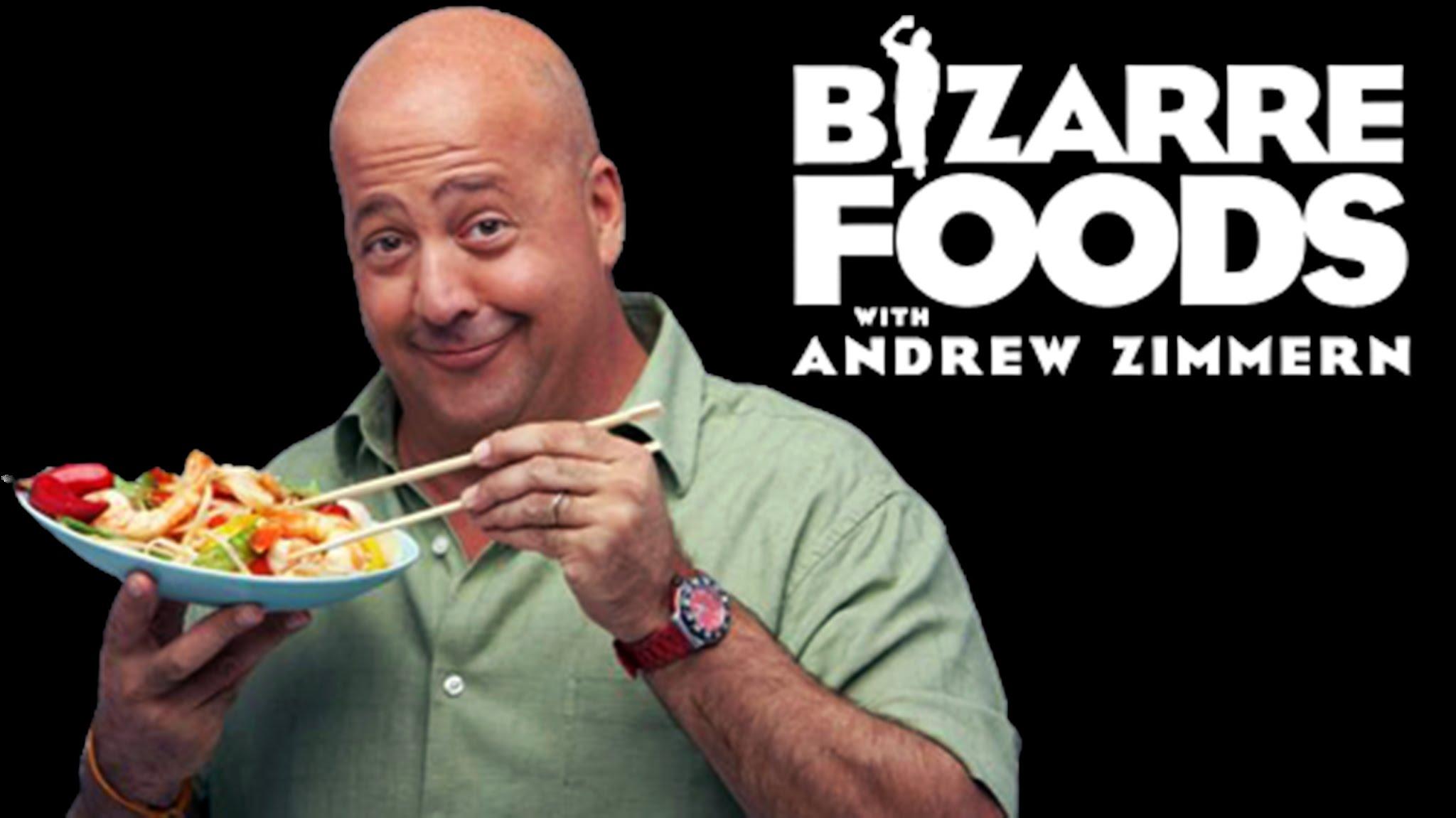 Bizarre Foods With Andrew Zimmern: Season 16