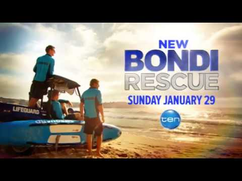 Bondi Rescue: Season 12