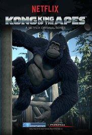 Kong: King Of The Apes: Season 1