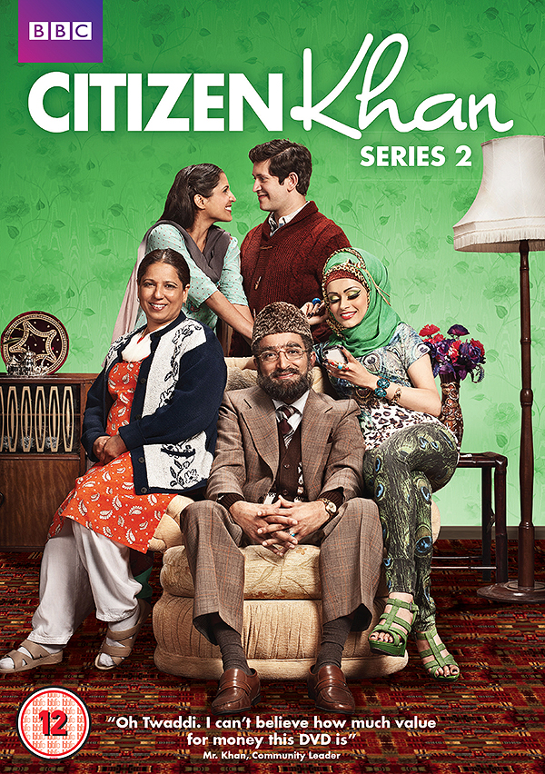 Citizen Khan: Season 2