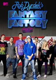 Fantasy Factory: Season 3