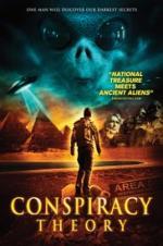 Conspiracy Theory 2016