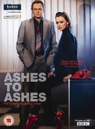 Ashes To Ashes: Season 3