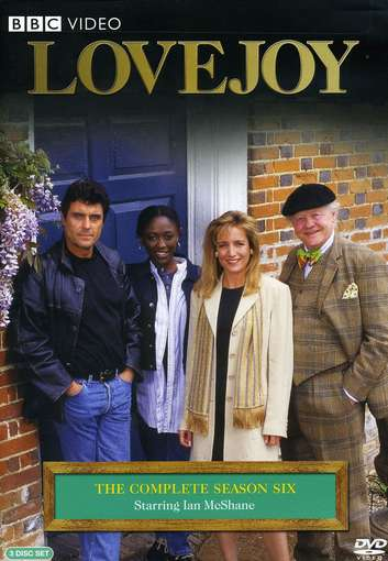 Lovejoy: Season 6