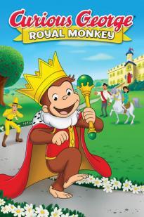 Curious George: Royal Monkey