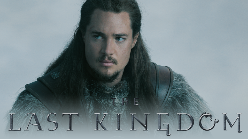 The Last Kingdom: Season 1