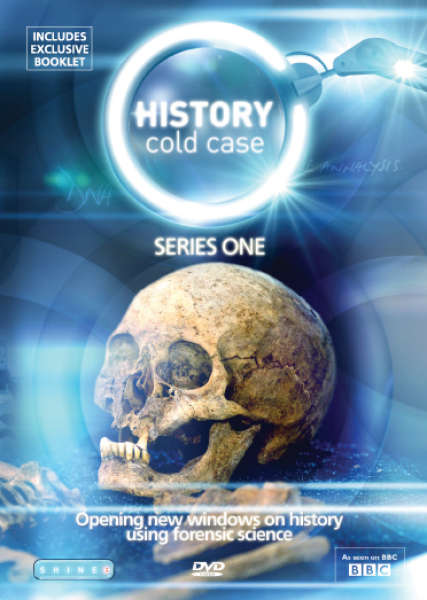History Cold Case: Season 1