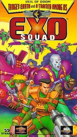 Exosquad: Season 2