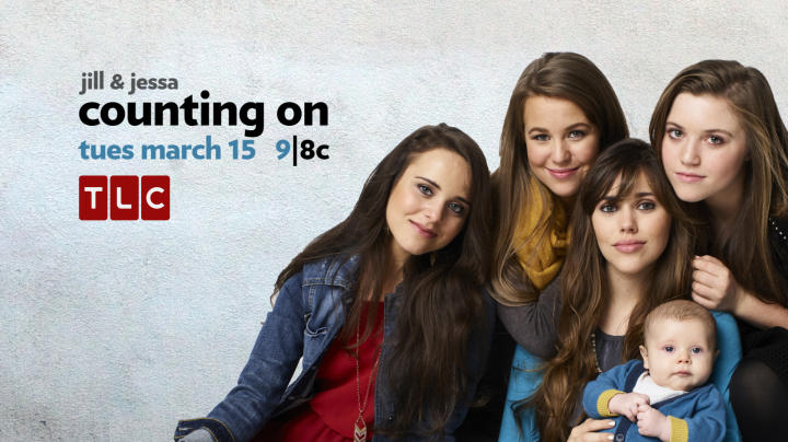 Jill & Jessa Counting On: Season 2