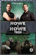 Howe & Howe Tech: Season 2