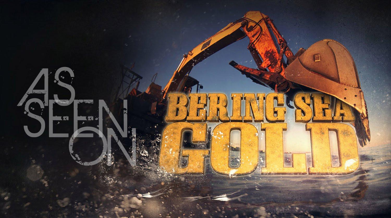 Bering Sea Gold: Under The Ice: Season 3