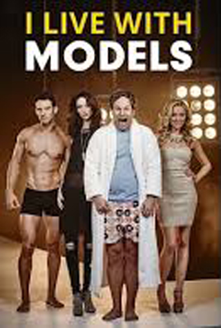 I Live With Models: Season 2