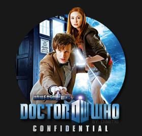 Doctor Who Confidential: Season 2