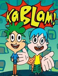 Kablam!: Season 3