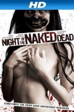 Night Of The Naked Dead