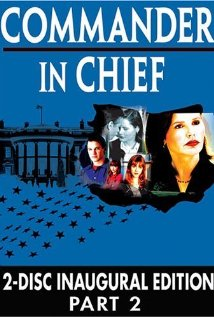 Commander In Chief: Season 1