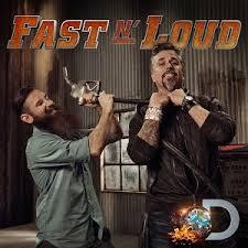Fast N' Loud: Season 1