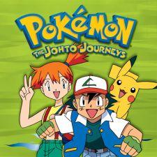 Pokémon: Season 3