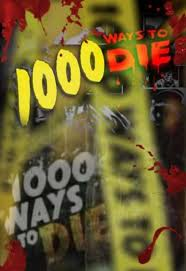 1000 Ways To Die: Season 4
