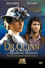 Dr. Quinn, Medicine Woman: Season 1