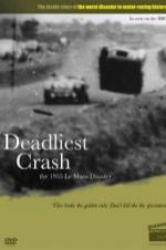 Deadliest Crash: The 1955 Le Mans Disaster