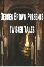 Derren Brown Presents Twisted Tales