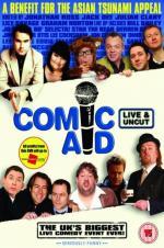 Comic Aid