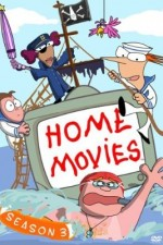 Home Movies: Season 4