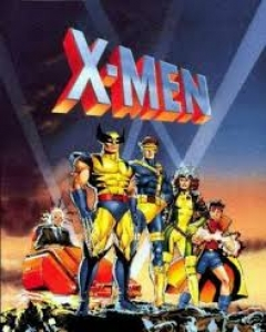 X-men The Animated Series: Season 4