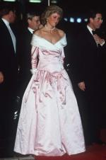 Diana: Designing A Princess