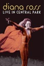 Diana Ross Live From Central Park