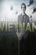 Dick Cavetts Vietnam