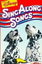 Disney Sing-along-songs:101 Dalmatians Pongo And Perdita