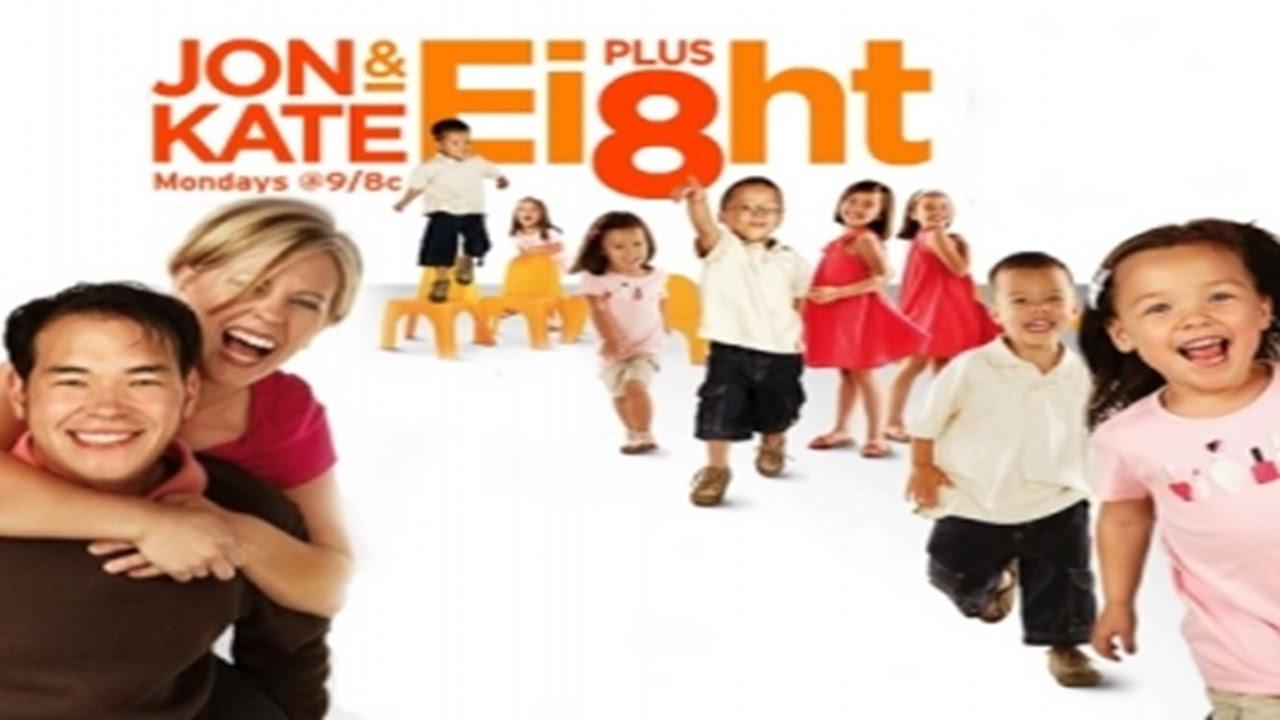 Jon & Kate Plus 8: Season 1