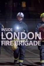 Inside London Fire Brigade: Season 1