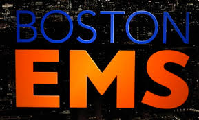 Boston Ems: Season 1