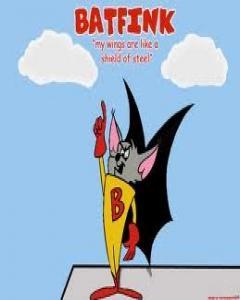 Batfink: Season 4