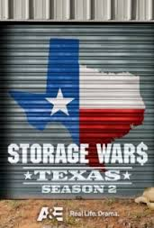 Storage Wars: Texas: Season 2