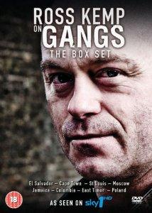 Ross Kemp On Gangs: Season 4