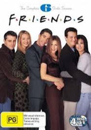 Friends: Season 6