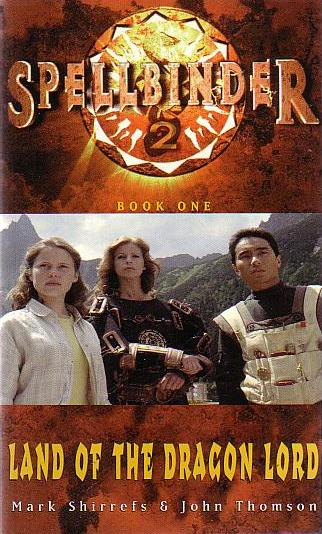 Watch Putlocker Spellbinder: Season 1