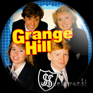 Grange Hill: Season 22