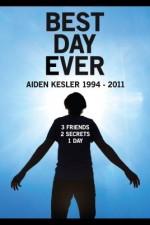 Best Day Ever: Aiden Kesler 1994-2011