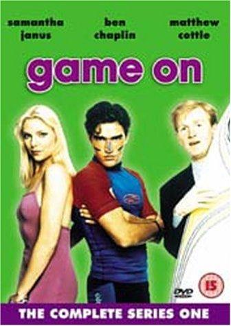 Game On: Season 1