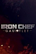 Iron Chef Gauntlet: Season 1