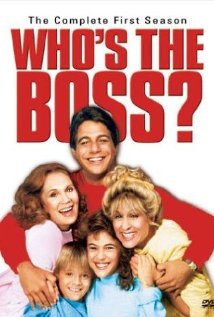 Who's The Boss?: Season 4