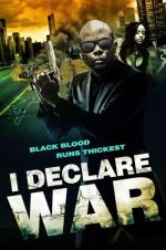 I Declare War 2014