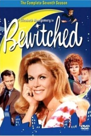 Bewitched: Season 7