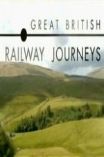 Great British Railway Journeys: Season 1