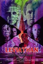 Leviathan: The Story Of Hellraiser And Hellbound: Hellraiser 2